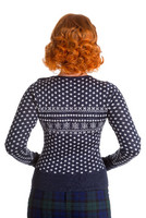 Belle Jumper Navy