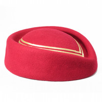 Lonera Hat RED