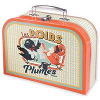 Lasten Salkku Les Poids Plumes 2kpl