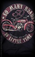 T-paita Litle Time