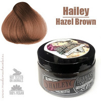 Herman's Amazing Hailey Hazel Brown