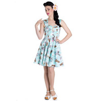 Suki Mini Dress