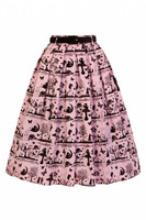 Anderson 50`s Skirt