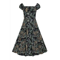 Dolores jungle doll dress
