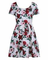 Apparel Rose Dress