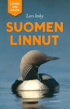 Suomen linnut, nid