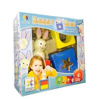Bunny boo, lasten peli