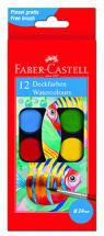 Vesivärinapit Faber-Castell