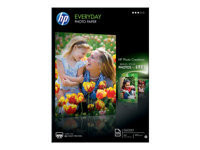 HP EVERYDAY PHOTO PAPER GLOSSY A4/200G/M2  25 KPL