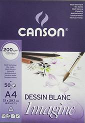 Canson Imagine lehtiö A4