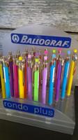 Lyijytäytekynä Ballograf Rondo 0,7, pinkki