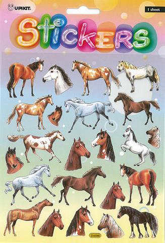 Tarrat, Hevoset
