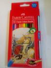 Värikynät Faber Castell, Classic