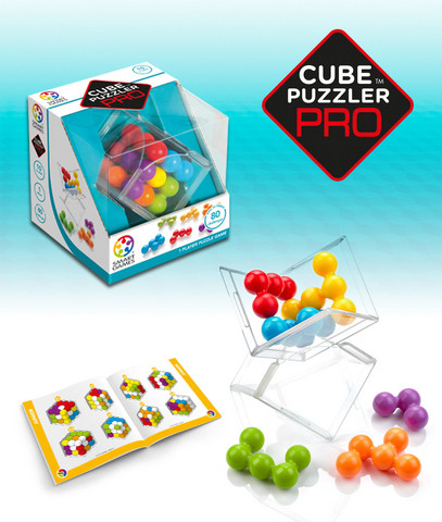 Cube Puzzler Pro-peli