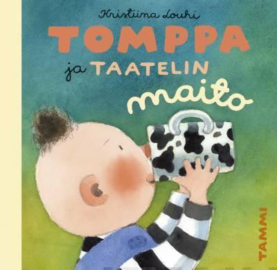 Tomppa ja Taatelin maito, sid.