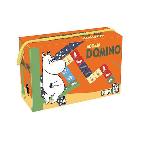 Muumi Dominopeli