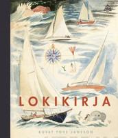 Lokikirja, Tove Jansson, sid.
