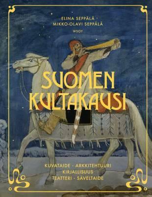 Suomen kultakausi, sid.