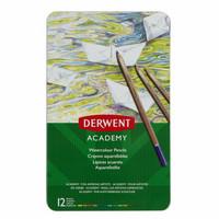 Derwent Academy värikynät