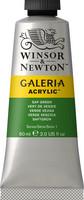 Akryyliväri, Sap green, 60 ml