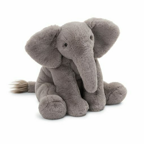 Pehmeä norsu