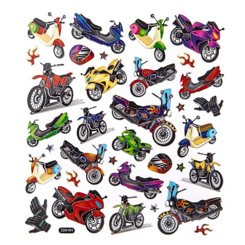 Tarrat moottoripyörät