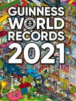 Guinness ennätyskirja 2021