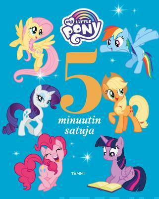 My Little Pony, 5 minuutin iltasatuja
