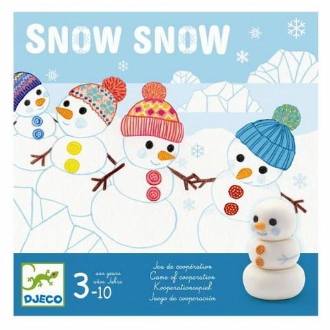 Snow snow - peli