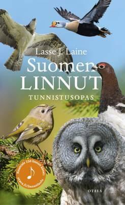 Suomen linnut, tunnistusopas