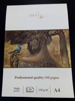 Lehtiö Professional Oil paper, A4