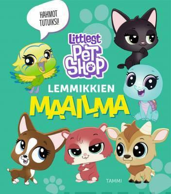 Littlest pet shop, lemmikkien maailma