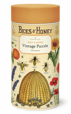 Palapeli Bees & Honey