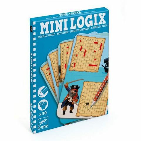 Mini Games, laivan upotus
