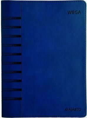 Wega kalenteri 2022, sininen