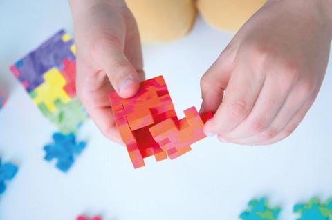 Happy cube pulmakuutiot, 6 kpl, Pro