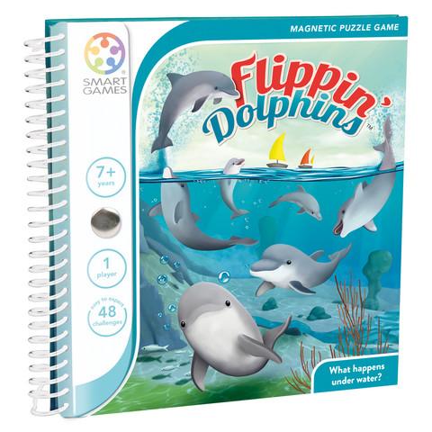 Flippin Dolphins, magneettipeli
