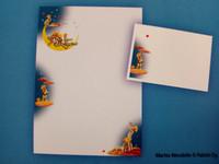 Kirjepaperisetti/Paperikko Wendelin
