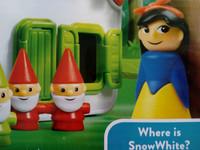 Snowwhite, Smartgames-peli