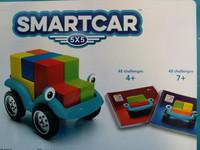 Smartcar, Smartgames-peli