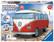 3D-palapeli Ravensburger, bussi
