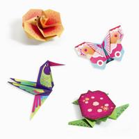 Origami, tropiikki