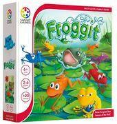 Smartgames, Froggit
