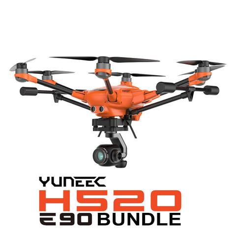 Yuneec H520 RTF with E90