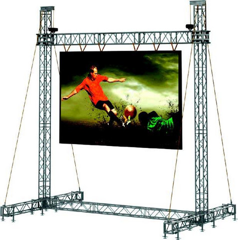FT-LED Frame 2