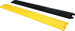 FOS Cable Ramp 1, black (musta)