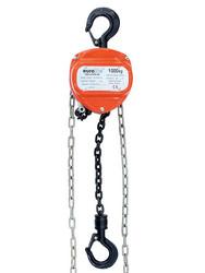 EUROLITE Chain Hoist 10M/1.0T