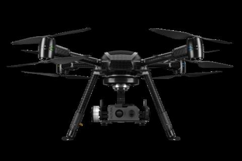 Aerialtronics - Altura Zenith ATX8 RTF