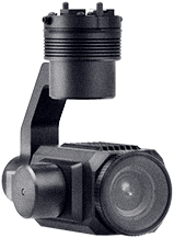 Walkera Thermal Infrared Camera