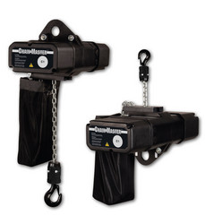 ChainMaster BGV-C1 Ketjusähkönostin